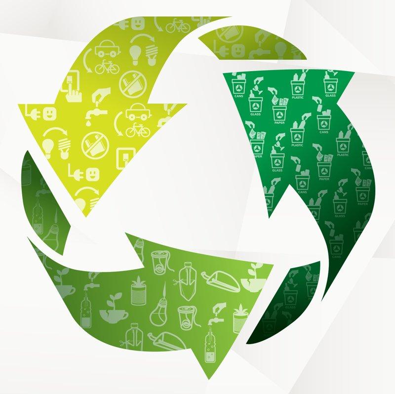 Nowe życie śmieci Agata Dziechciarczyk Ekologiczne (Wierszyki) Wierszyki