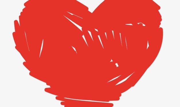 Wierszyki Na Walentynki Dla Przedszkolaków Przyjaciela