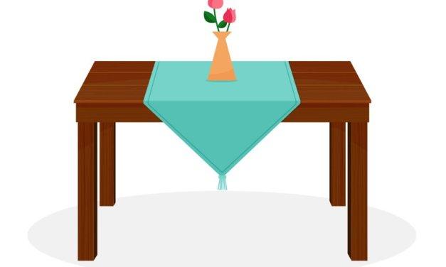 Kulturalnie przy stole