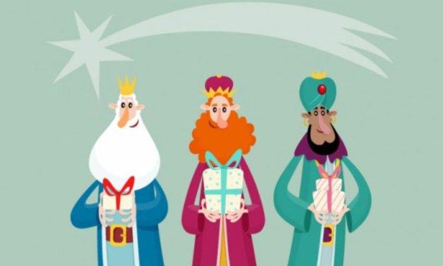 Trzej Królowie