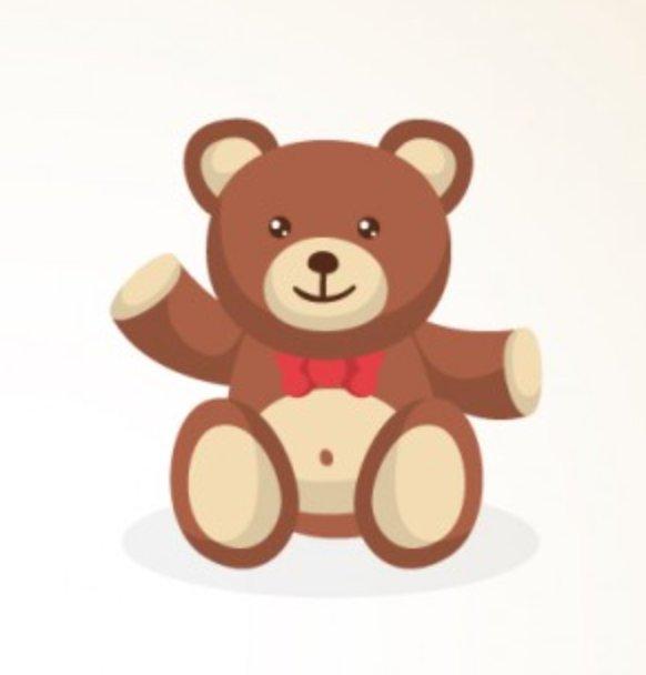 Wierszyk na Dzień Pluszowego Misia Dzień Niedźwiedzia Polarnego Dzień Pluszowego Misia Marlena Templer Wierszyki Wierszyki (Dzień Misia) Wierszyki (Dzień Niedźwiedzia Polarnego)