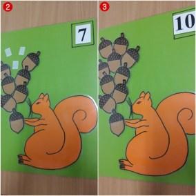 Edukacja matematyczna – wersja IV – WIEWIÓRKA Katarzyna Kołodziejska Pomoce dydaktyczne