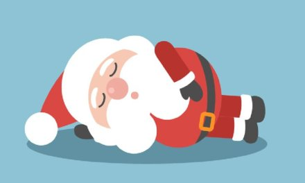 Zanim nadejdzie Mikołaj