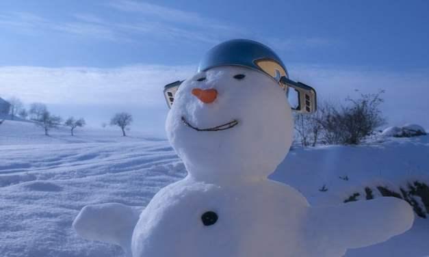 Krótkie Wiersze O Zimie Dla Dzieci Przedszkolaków Dorosłych