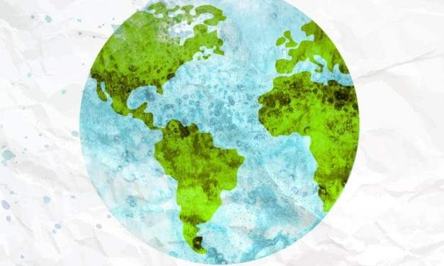 Życzenia dla Ziemi