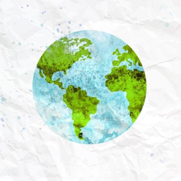 Życzenia dla Ziemi Agata Dziechciarczyk Dzień Ochrony Środowiska Dzień Ziemi Okolicznościowe Światowy Dzień Dzikiej Przyrody Wierszyki