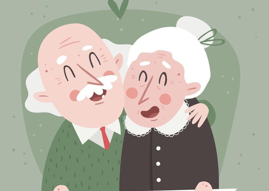 Scenariusz uroczystości Dnia Babci i Dziadka – styczeń 2018