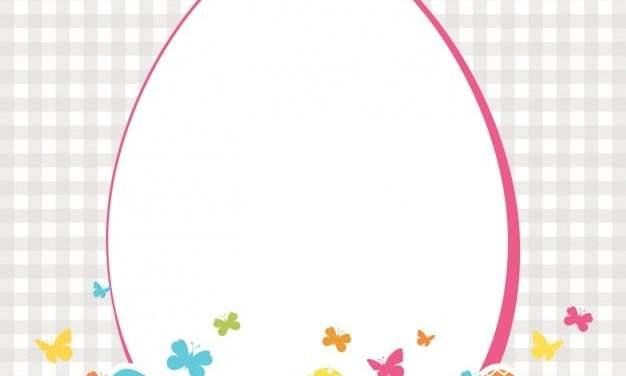 Niesforne jajo