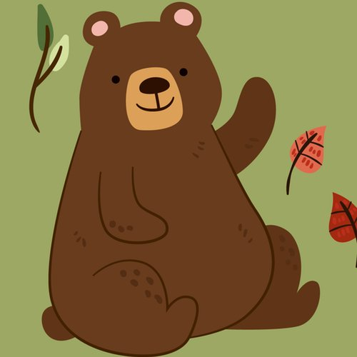Kolorowanki XXL: Misie Dzień Niedźwiedzia Dzień Pluszowego Misia Kolorowanki Kolorowanki (Dzień misia) Kolorowanki XXL
