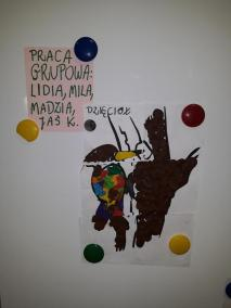Rozpoznawanie ptaków oraz dźwięków jakie wydają Kreatywnie z dzieckiem Małgorzata Wojkowska Pomoce dydaktyczne Światowy Dzień Zwierząt Zwierzęta