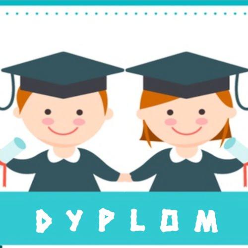 Generator dyplomów szkolnych i przedszkolnych