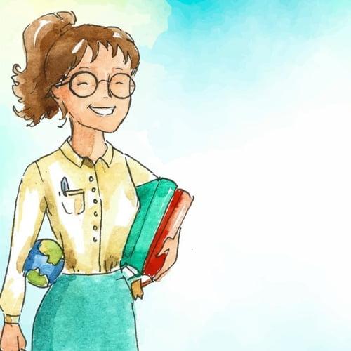 Dzień Edukacji Narodowej Agata Dziechciarczyk Dzień Edukacji Narodowej Okolicznościowe Wierszyki