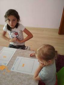 Międzynarodowy Dzień Kropki Aneta Grądzka-Rudziak Kreatywnie z dzieckiem