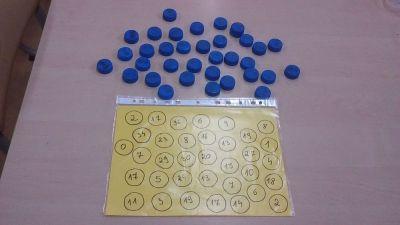 Zakręcona matematyka Dzień Matematyki Izabela Kowalska Kreatywnie z dzieckiem Matematyka