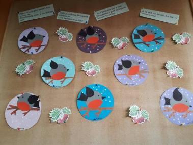 Gile Alicja Mazur Kreatywnie z dzieckiem Prace plastyczne (Dzień Zwierząt) Prace plastyczne (Jesień) Prace plastyczne (Wiosna)