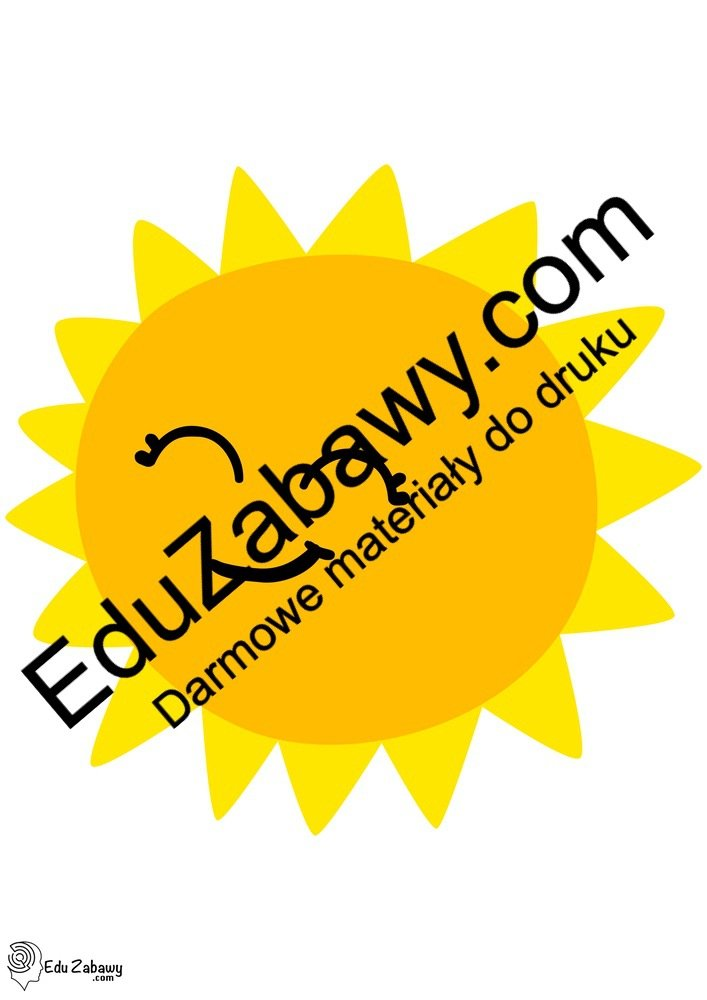 Dekoracje: Słońce (10 szablonów) Dekoracje Dekoracje (Dzień Astronomii) Dekoracje (Dzień Kobiet) Dekoracje (Dzień Marchewki) Dekoracje (Dzień Przedszkolaka) Dekoracje (Dzień Wody) Dekoracje (Dzień Ziemi) Dekoracje (Jesień) Dekoracje (Lato) Dekoracje (Pasowanie na przedszkolaka) Dekoracje (Pasowanie na ucznia) Dekoracje (Pożegnanie przedszkola) Dekoracje (Wiosna) Dekoracje (Zakończenie roku) Dzień Kobiet Dzień Pozytywnego Myślenia Jesień Lato Międzynarodowy Dzień Ptaków