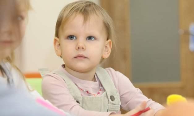 Czy Twoje dziecko jest gotowe na przedszkole?