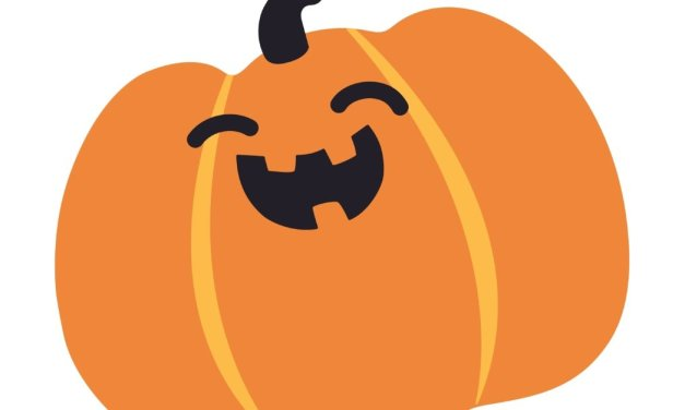 Halloween: Dekoracje (36 szablonów)
