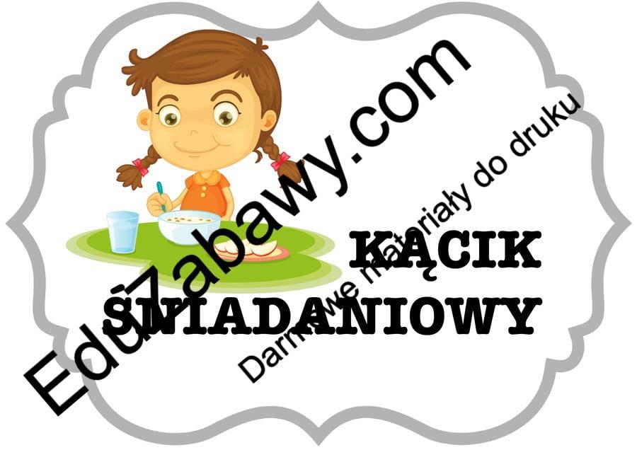 Kąciki tematyczne 5/5 – duży rozmiar Kąciki tematyczne Powitanie przedszkola Święta i pory roku Wrzesień