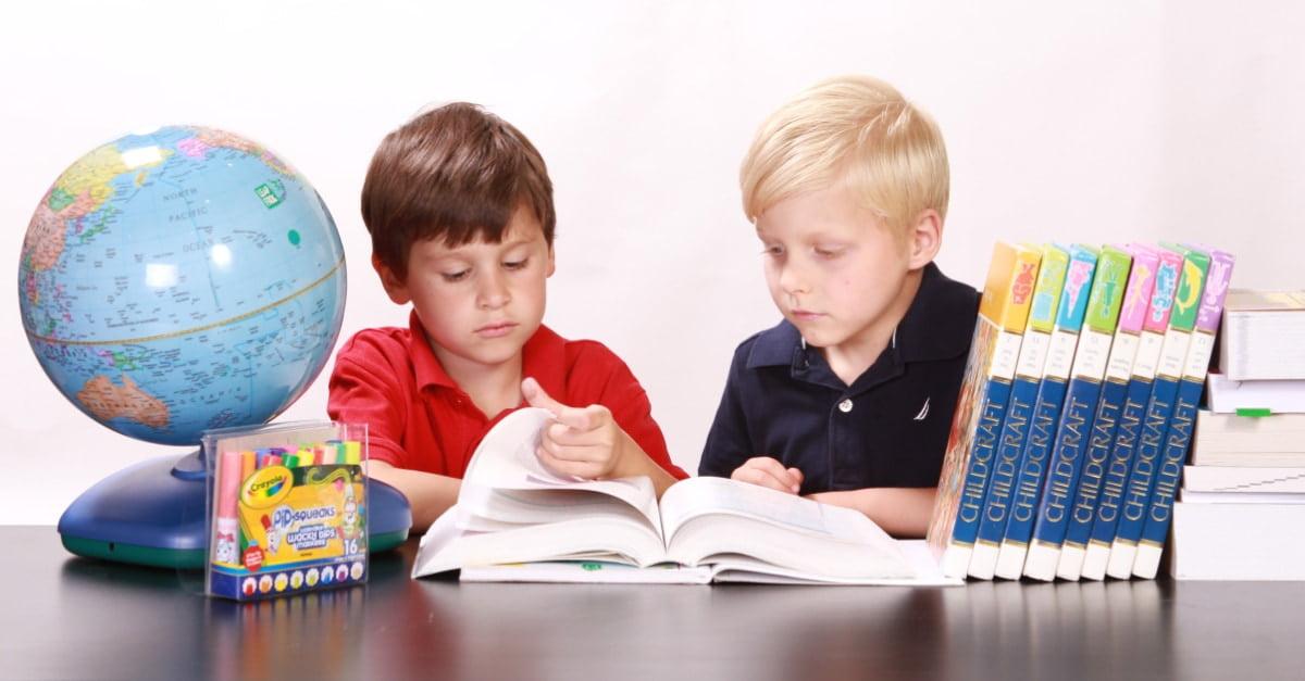 Jak mogę pomóc mojemu 6-latkowi zachować koncentrację?