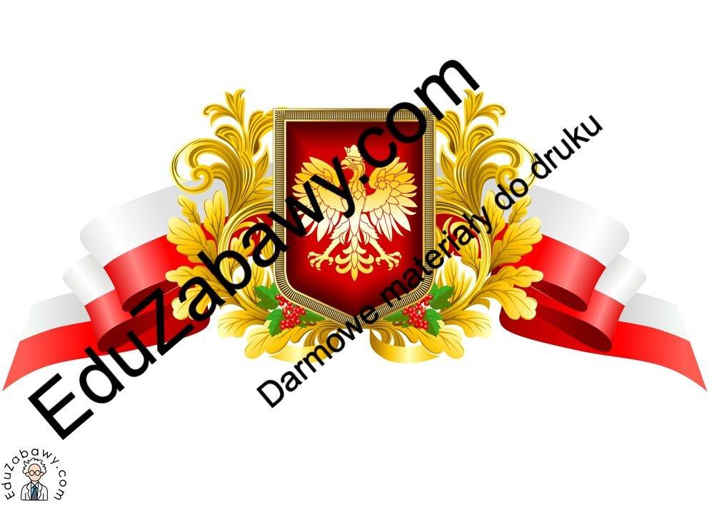 Dekoracje na Święto Niepodległości Dekoracje Dekoracje (3 maja) Dekoracje (Święto Niepodległości) Święto Niepodległości