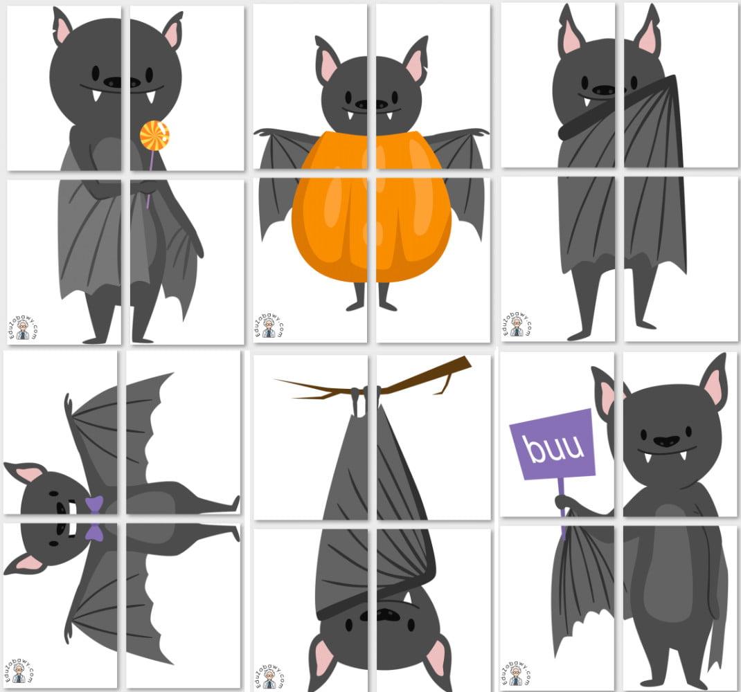 Dekoracje XXL: Nietoperze Dekoracje Dekoracje (Halloween) Święto Dyni / Halloween