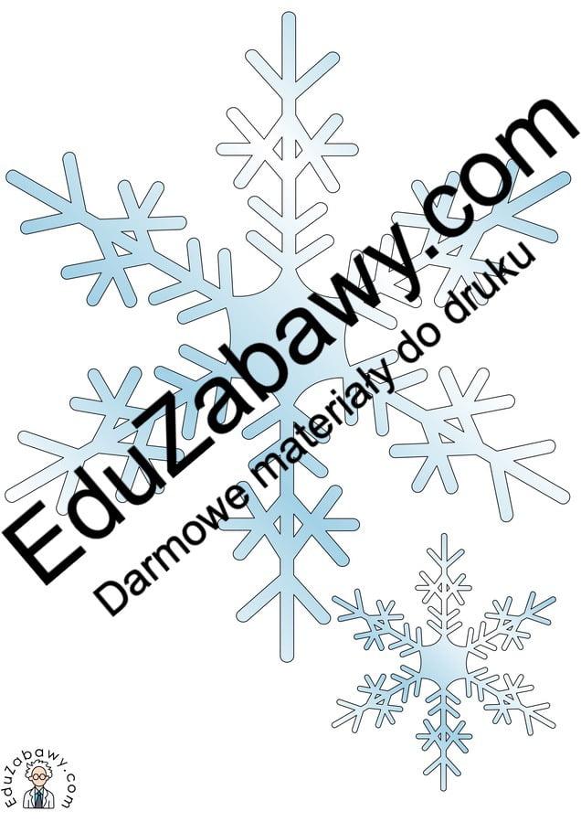 Dekoracje: Płatki śniegu Boże Narodzenie Dekoracje Dekoracje (Boże Narodzenie) Dekoracje (Dzień Niedźwiedzia Polarnego) Dekoracje (Dzień wiedzy o pingwinach) Dekoracje (Zima) Dzień Niedźwiedzia Polarnego Dzień Wiedzy o Pingwinach Zima