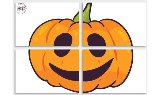 Dekoracje XXL: Dynie na Halloween