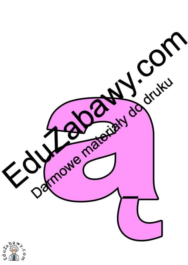 Różowe litery małe Kolorowe litery i cyfry Litery i cyfry do tworzenia napisów