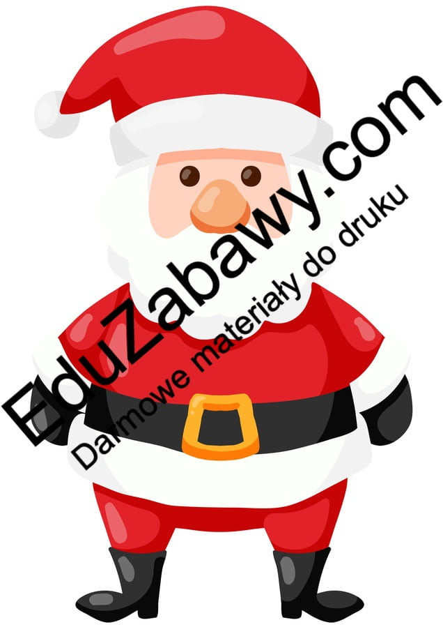 Boże Narodzenie: Dekoracje (32 szablony) Boże Narodzenie Dekoracje (Boże Narodzenie) Dekoracje (Mikołajki) Mikołajki
