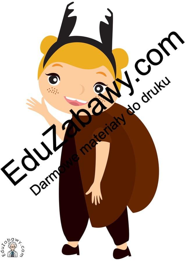 Dekoracje: Przebrane dzieci (10 szablonów) Dekoracje Dekoracje (Dzień Dziecka) Dekoracje (Dzień Postaci z Bajek) Dekoracje (Dzień Teatru) Dekoracje (Karnawał) Karnawał
