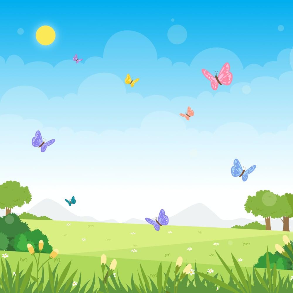 Przebudzenie wiosny Agata Dziechciarczyk Wierszyki Wiosna (Wierszyki)