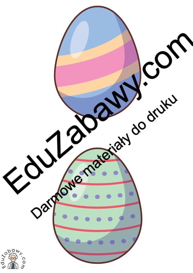 Wielkanoc: Domino / Memory (20 kart pracy) Domino / Memory Karty pracy Karty pracy (Wielkanoc) Wielkanoc