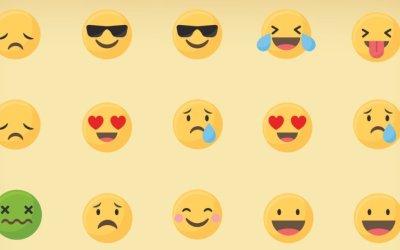 Gra online: Memory – Emocje