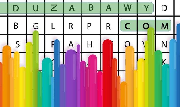 Wykreślanka online: Kolory