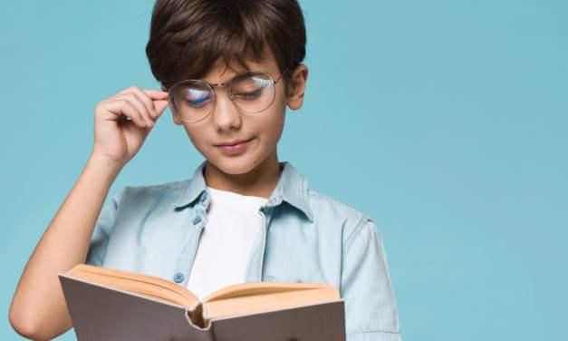Książki na zakończenie roku szkolnego – 1, 2 i 3 klasa