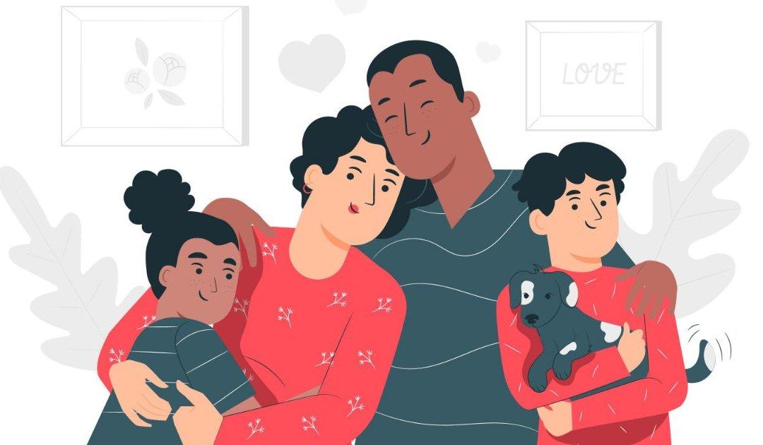 Scenariusz: Rodzina – mój mały Wielki Świat