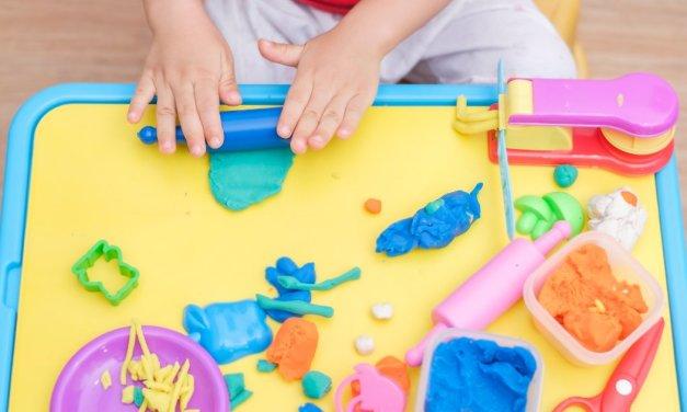 21 kreatywnych zajęć dla 3-letnich dzieci