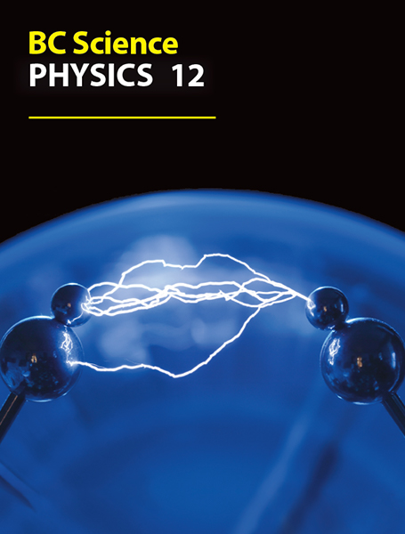 BC Science Physics 12