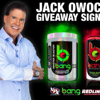 250 Crazy Case Bang Jack OWOC Giveaway