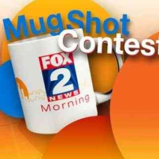 FOX 2 Detroit Mug Shot Giveaway