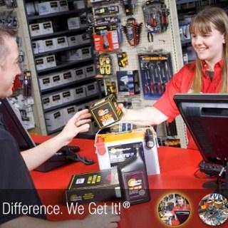 Auto Value Parts Stores Customer Survey