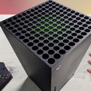 iDrop News Xbox Series X Giveaway