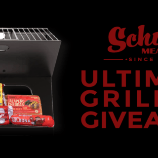 Ultimate Grilling Giveaway