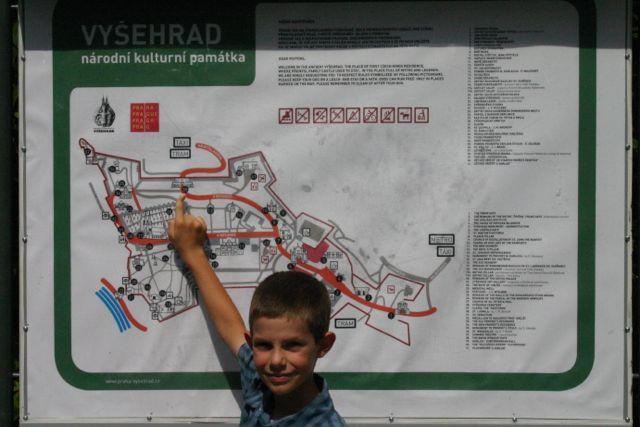 Family Travel Prague