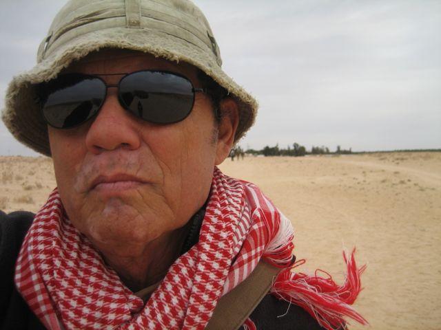 Family Travel Tunisia