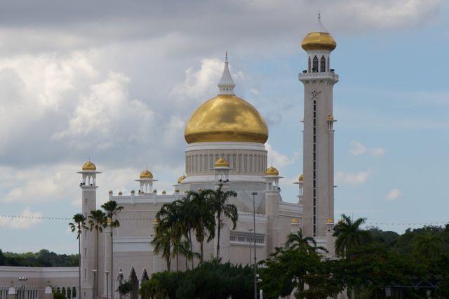 Family Travel Brunei