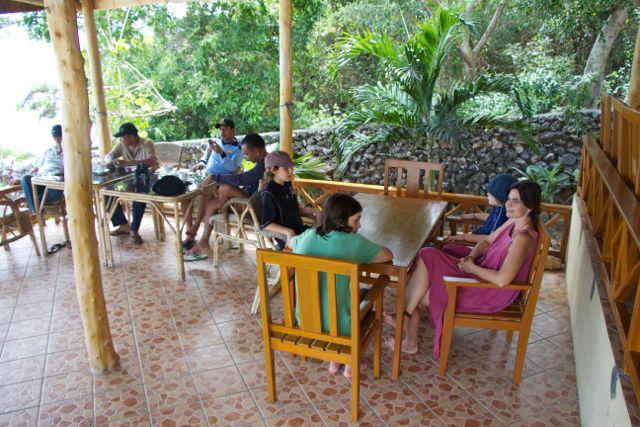 Family Travel Indonesia