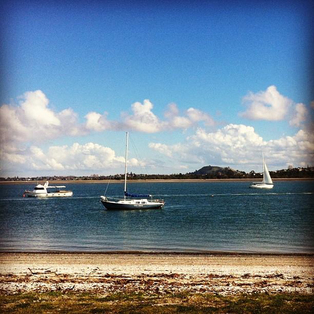 Buckland's Beach, NZ