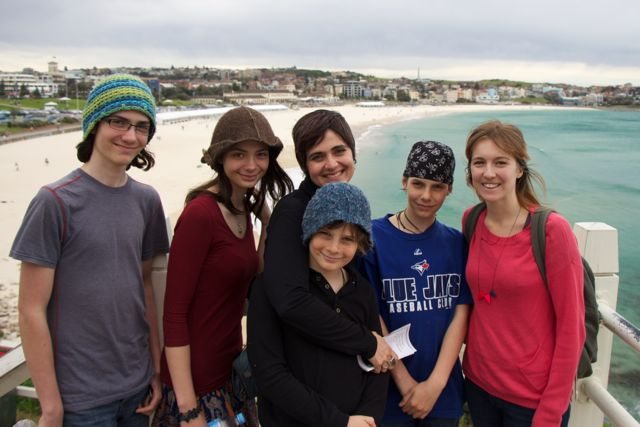 Bondi Beach Walk 2